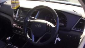 2015 Hyundai Tucson 1.7 CRDi Blue Drive SE 5dr 2WD Manual Diesel Estate