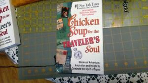 Chicken Soup for the Traveller's Soul