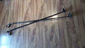 Lazl 145 cm X country ski poles