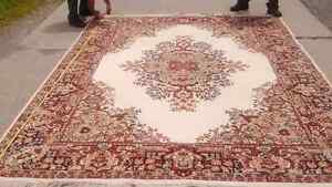 Old Rug will sell for 250.00 if you buy within the next 2 hours