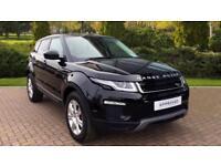 2018 Land Rover Range Rover Evoque 2.0 TD4 SE Tech 5dr Automatic Diesel 4x4