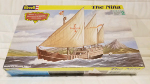 Scale ship models