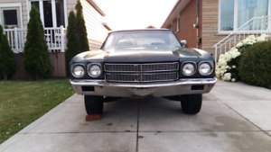 1970 Chevelle | Great Selection of Classic, Retro, Drag and