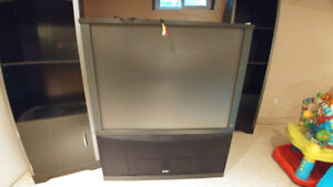 Big Screen TV for sale!