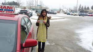 PASS ROAD TEST WITH A 5* INSTRUCTOR Kitchener / Waterloo Kitchener Area image 6