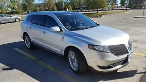 2013 Lincoln MKT EcoBoost SUV, Crossover