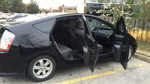 2006 Toyota Prius Low KM Certified, CLEAN