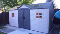 Experienced Shed Assembly Windsor Area