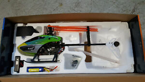 Blade 230S BNF Rc Helicopter with Safe