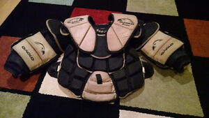 Eagle Fusion Ice Hockey Chest Protector
