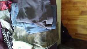 Lot of womens clothes