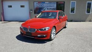 BMW 3 Series Sedan 320i xDrive 2014