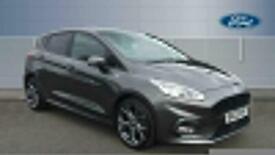 image for 2020 Ford Fiesta 1.0 EcoBoost 125 ST-Line 5dr Petrol Hatchback Hatchback Petrol