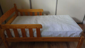 kids bed Kitchener / Waterloo Kitchener Area image 6