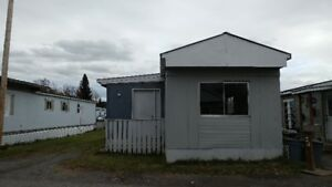Mobile Home for sale in Sunrise Valley