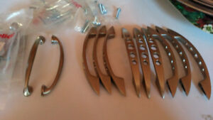Kitchen Cabinet Handles, never used