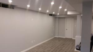 Home Renovation Contractor Kitchen Basement Bathroom