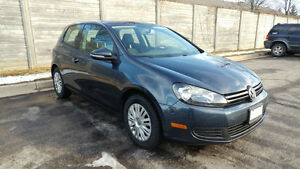 2011 Volkswagen VW Golf Hatchback - Certified