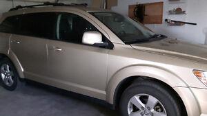 2010 Dodge Journey Hatchback