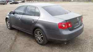 06 vw jetta only 150km SAFETY+E-TEST included London Ontario image 2