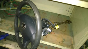 Attention Honda Civic Owners!!! Huge spare parts lot! 2001-2005 London Ontario image 2