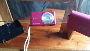 Appareil Photo Sony 14.1 mp