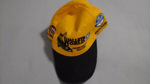 Brand new fishing derby hats