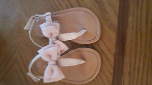 Girls shoes size NB to size 5&1/2 Up for negotiation on price