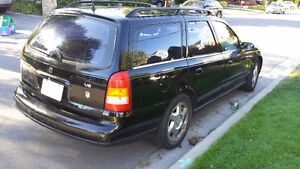 2002 Saturn Other Touring Wagon