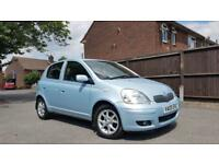 Toyota Yaris 1.0 VVT-i T Spirit with A/C