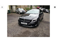 Mercedes c220 AMG auto 64 plate priced to sell