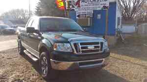 2007 FORD 150 XLT   200 KM