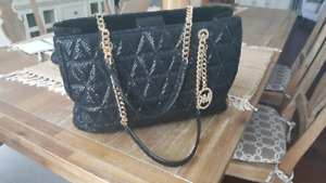 Michael Kors Handbag and small wallet New authentic