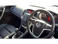 2015 Vauxhall Astra Elite Manual Petrol Hatchback