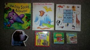 Animal Stories books Cambridge Kitchener Area image 2