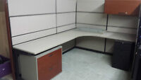 WORKSTATIONS MANY CONFIGURATIONS STARTING AT 250.00 Mississauga / Peel Region Toronto (GTA) Preview