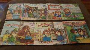 Mercer Mayer book lot