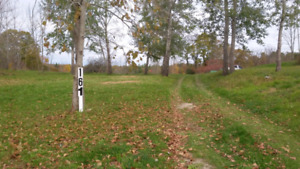 Vacant land for sale 3.3acres +-