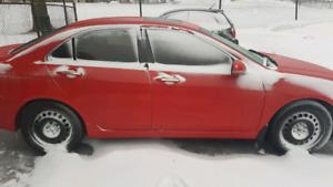 Acura TSX 2004 $3850
