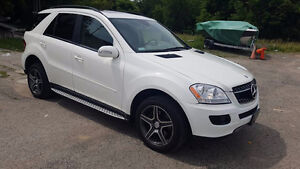 **ORIGINAL OWNER 2008 MERCEDES ML350 PLATINUM AMG FOR SALE CHEAP