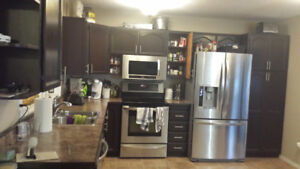 Upstairs For Rent 1 Block From The River In SE