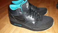 PRE-OWNED MINT CONDITION NIKE Air Max Mid FB Cristiano Ronaldo