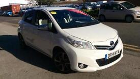2014 Toyota Yaris 1.33 VVT-i Trend 5dr Manual Petrol Hatchback