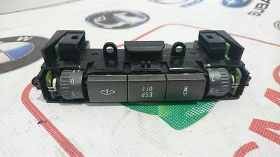 Volkswagen Phaeton 2003 To 2007  ESP OFF SUSPENSION SWITCH 3D0959676J