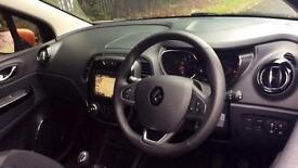2016 Renault Captur 1.5 dCi 90 Dynamique Nav 5dr Manual Diesel Hatchback