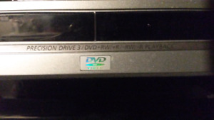 Sony Progressive Scan Cd/Dvd Player DVP-N5575P + Remote