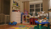 Licensed Home Daycare in Forest Heights Area