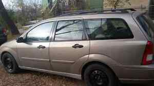 2004  FORD  FOUS  2.0L