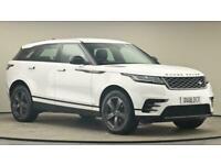 2018 Land Rover Range Rover Velar 2.0 D180 R-Dynamic S Auto 4WD (s/s) 5dr SUV Di