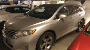 2009 Toyota Venza SUV, Crossover - Less than 24H Remaining